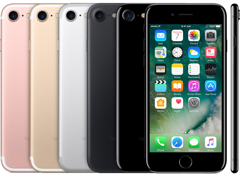 Model Name : iPhone 7 introduced in 2016 on how to identify iPhone model name by model number.