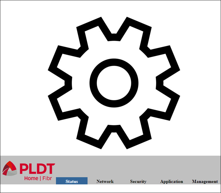 How to Configure a PLDT Router