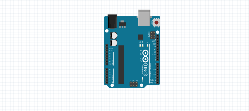 Image of Arduino Uno, the main subject of Arduino Reference and Resources